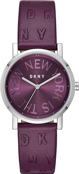 лучшая цена Женские часы DKNY NY2762