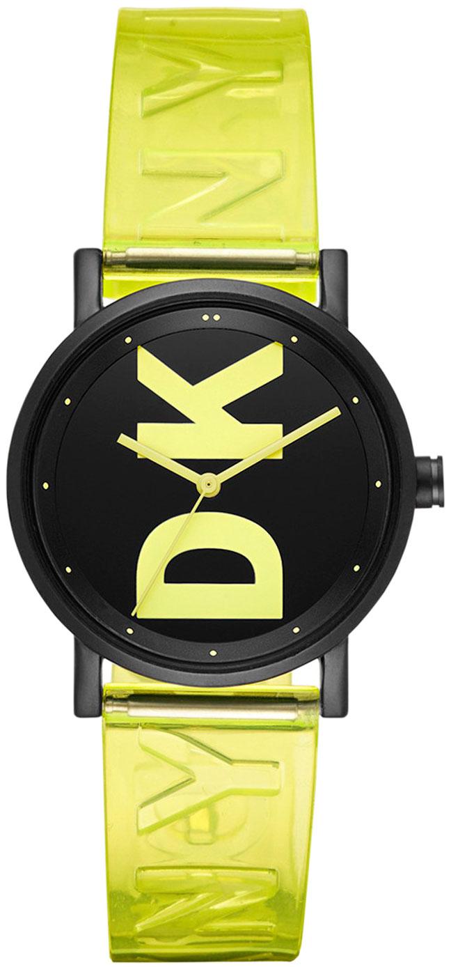 Женские часы DKNY NY2808 женские часы dkny ny2344