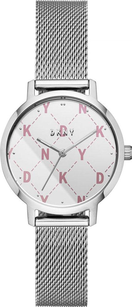 Женские часы DKNY NY2815 наручные часы dkny ny2815