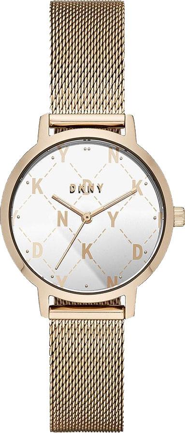 Женские часы DKNY NY2816 женские часы dkny ny2661