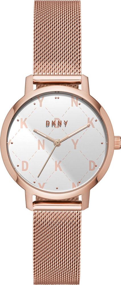 Женские часы DKNY NY2817 женские часы dkny ny2661