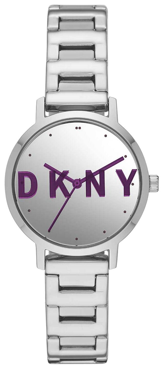 Женские часы DKNY NY2838 женские часы dkny ny2746