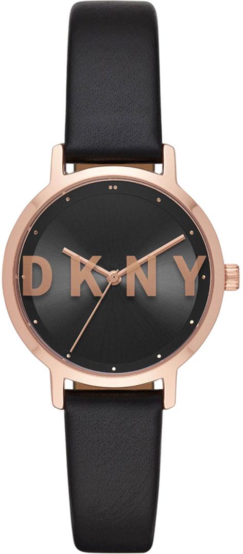 лучшая цена Женские часы DKNY NY2842