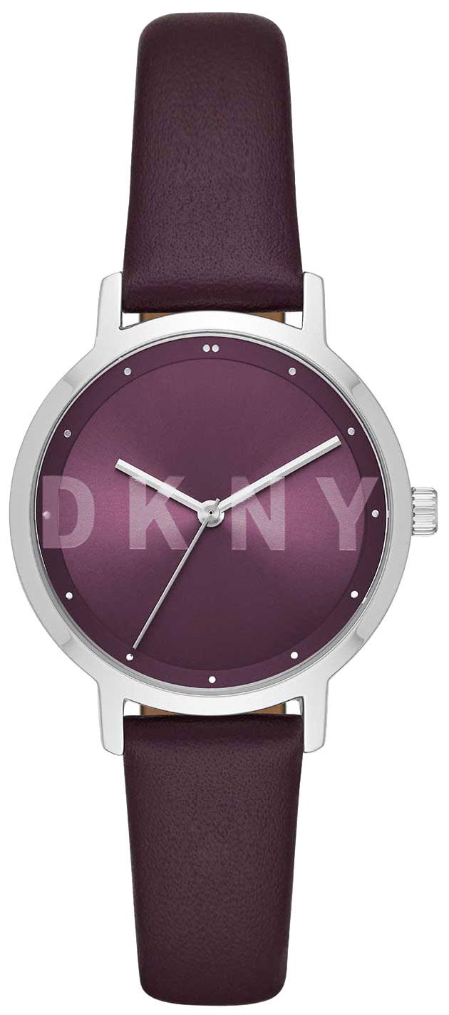 лучшая цена Женские часы DKNY NY2843