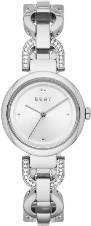 Женские часы DKNY NY2849 женские часы dkny ny2661