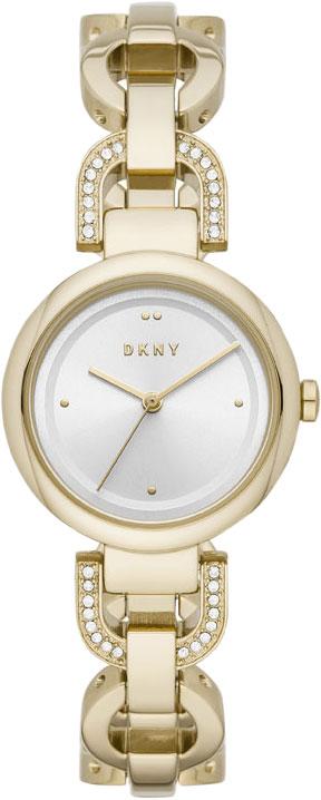 Женские часы DKNY NY2850 женские часы dkny ny2661