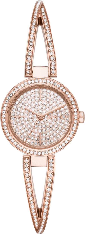 Женские часы DKNY NY2853 женские часы dkny ny2837