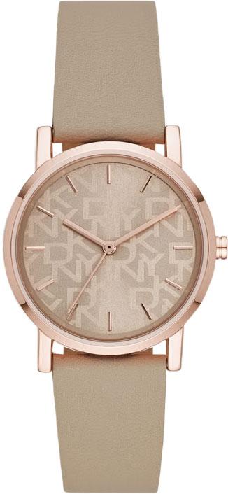 Женские часы DKNY NY2856