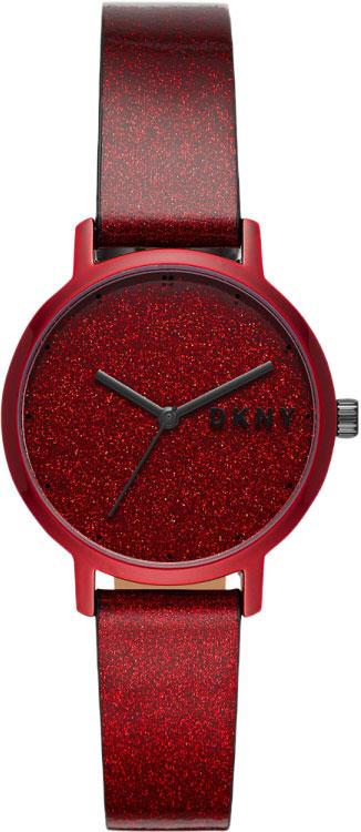 Женские часы DKNY NY2860 женские часы dkny ny2405