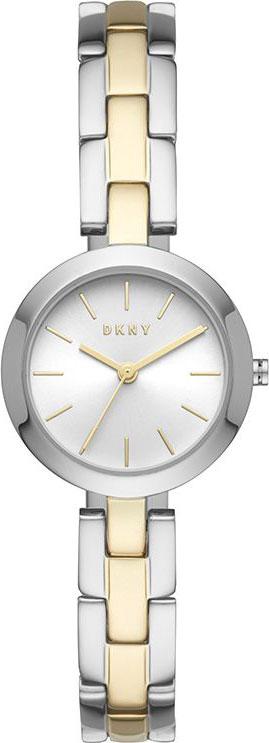 Женские часы DKNY NY2862 женские часы dkny ny2837