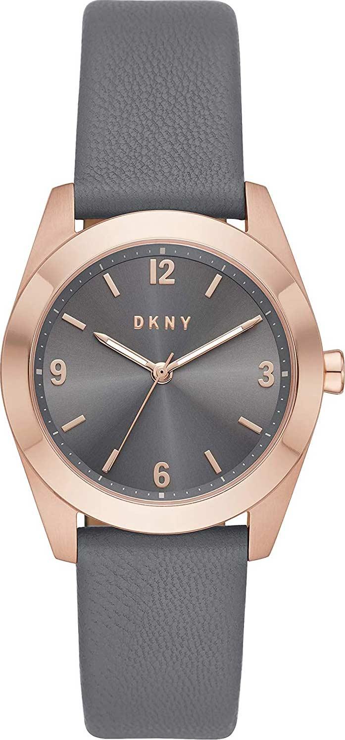 цена Женские часы DKNY NY2878 онлайн в 2017 году