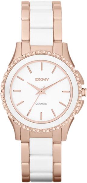 цена Женские часы DKNY NY8821-ucenka онлайн в 2017 году