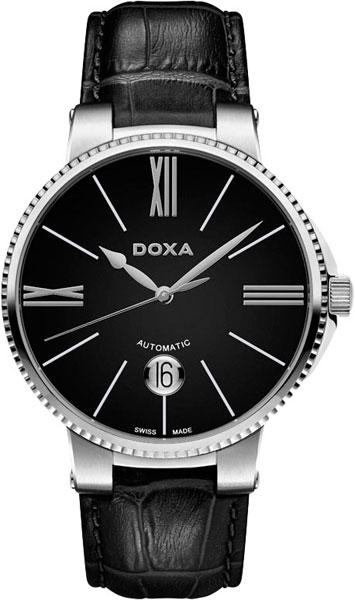 Мужские часы Doxa DX-130.10.102.01