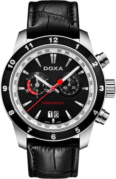 Мужские часы Doxa DX-140.10.101.01 от AllTime