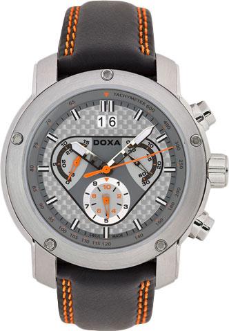 Мужские часы Doxa DX-155.10.151.010 от AllTime