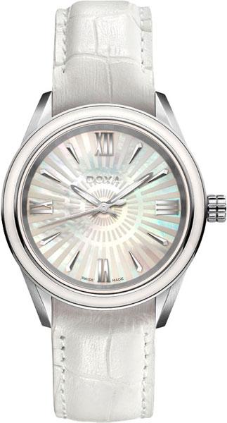 цена  Женские часы Doxa DX-272.15.012.07  онлайн в 2017 году