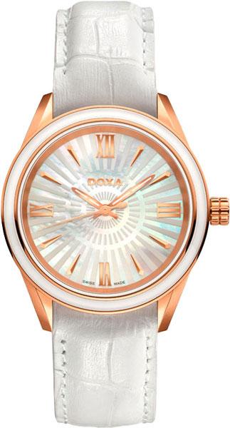 цена  Женские часы Doxa DX-272.95.012.07  онлайн в 2017 году