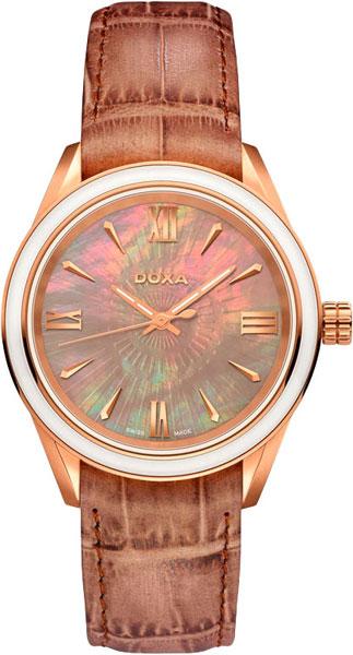 цена  Женские часы Doxa DX-272.95.322.02  онлайн в 2017 году