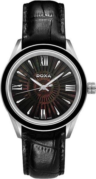 цена  Женские часы Doxa DX-273.15.102.01  онлайн в 2017 году