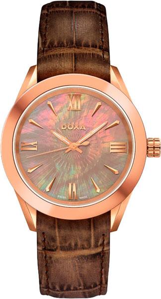 цена  Женские часы Doxa DX-274.95.322.02  онлайн в 2017 году