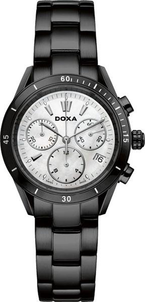 цена  Женские часы Doxa DX-278.35S.051.15  онлайн в 2017 году