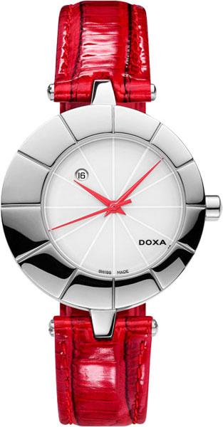 цена  Женские часы Doxa DX-330.15.011.05  онлайн в 2017 году