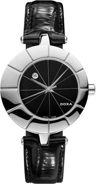 цена  Женские часы Doxa DX-330.15.101.01  онлайн в 2017 году