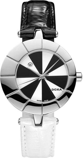 цена  Женские часы Doxa DX-330.15.261.0107  онлайн в 2017 году