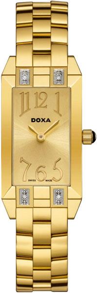 цена  Женские часы Doxa DX-456.35.043.11  онлайн в 2017 году