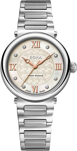 цена  Женские часы Doxa DX-460.15.052.10  онлайн в 2017 году