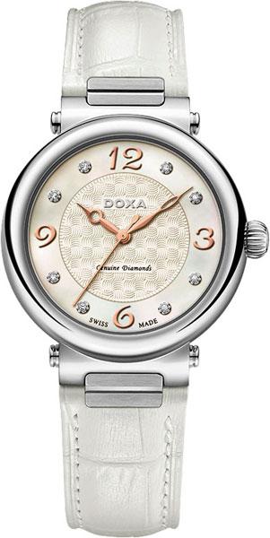 цена  Женские часы Doxa DX-460.15.053.07  онлайн в 2017 году