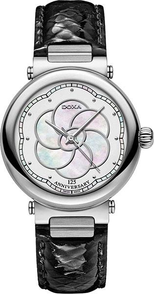 цена  Женские часы Doxa DX-462.15.051.01  онлайн в 2017 году