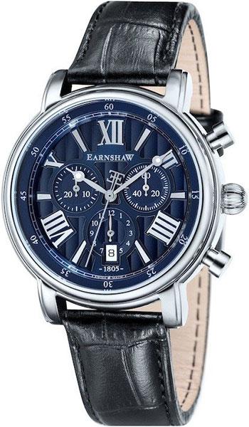 Мужские часы Earnshaw ES-0016-02