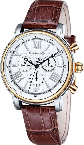 Мужские часы Earnshaw ES-0016-05