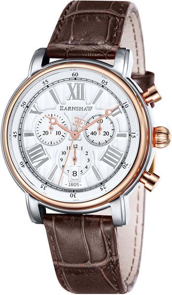Мужские часы Earnshaw ES-0016-06