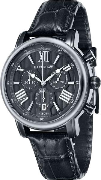 Мужские часы Earnshaw ES-0016-07