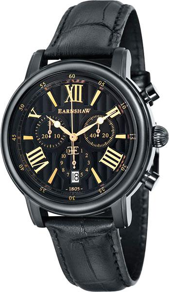 Мужские часы Earnshaw ES-0016-0B