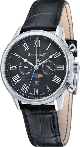 Мужские часы Earnshaw ES-0017-01