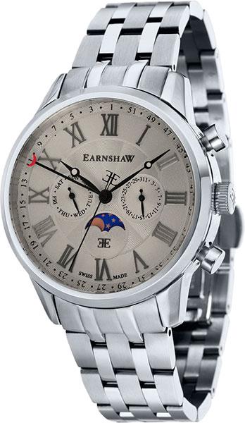 Мужские часы Earnshaw ES-0017-22