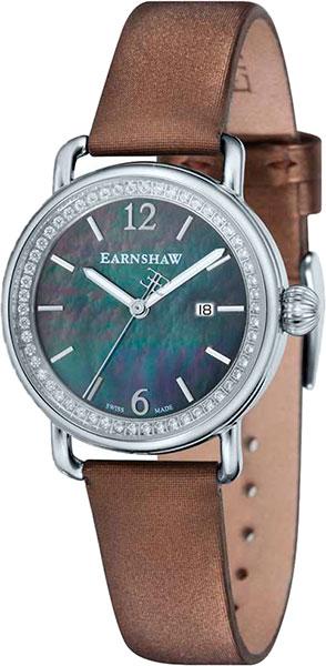 Женские часы Earnshaw ES-0022-03