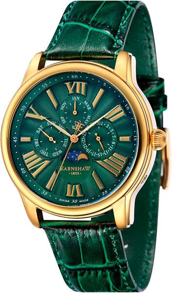 Мужские часы Earnshaw ES-0025-05