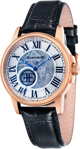 Мужские часы Earnshaw ES-0028-02