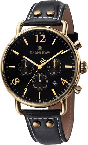 Мужские часы Earnshaw ES-8001-01