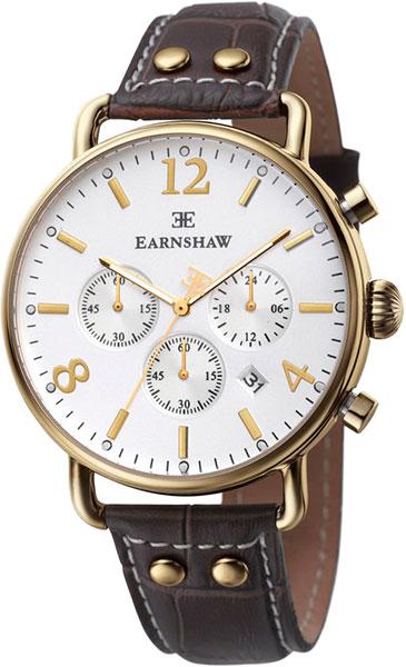 Мужские часы Earnshaw ES-8001-02