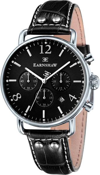 Мужские часы Earnshaw ES-8001-03