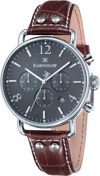 Мужские часы Earnshaw ES-8001-04