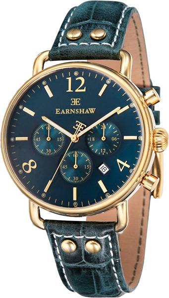 Мужские часы Earnshaw ES-8001-06