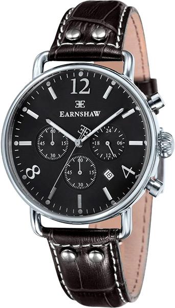 Мужские часы Earnshaw ES-8001-08