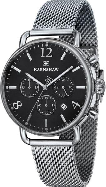 Мужские часы Earnshaw ES-8001-11