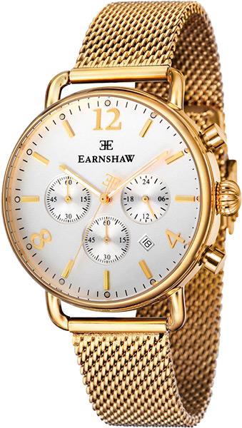 Мужские часы Earnshaw ES-8001-22